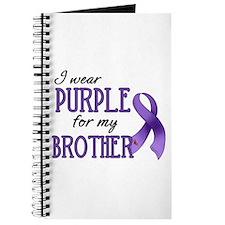 Wear Purple - Brother Journal