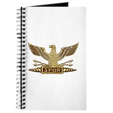 Gold Legion Eagle Journal