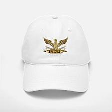 Gold Legion Eagle Baseball Baseball Cap
