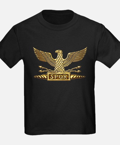 Gold Legion Eagle T