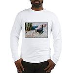 Gila Monster Lizard Photo Long Sleeve T-Shirt