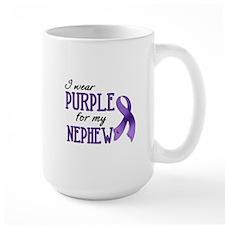 Wear Purple - Nephew Mug