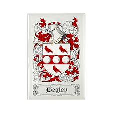 Begley Rectangle Magnet