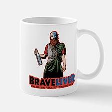 Braveliver Mug