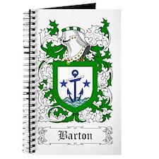 Barton [Scottish] Journal
