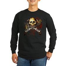 Sixgun Skull Urban T