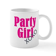 PARTY GIRL Mug