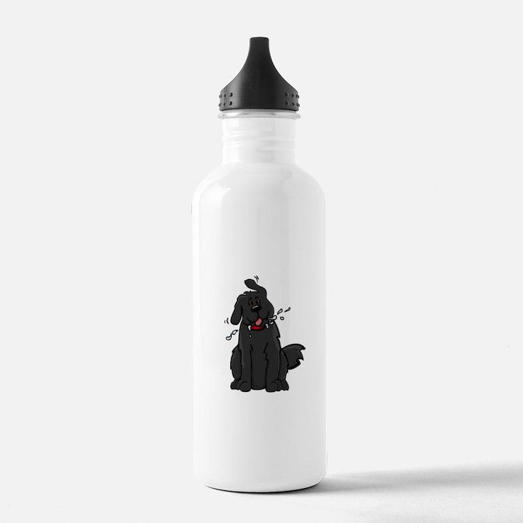 Newfie - Sl1 - Water Bottle