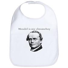 Mendel is my chromeboy Bib