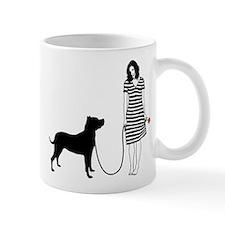 Argentine Dogo Mug