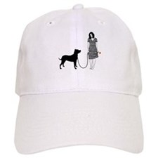 Argentine Dogo Cap