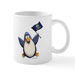 Idaho Penguin Mug