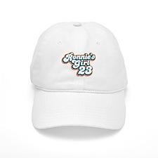 Ronnie Brown Girl 23 Baseball Cap
