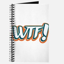 What the F! Journal