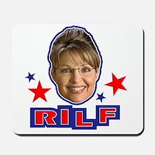 RILF Mousepad
