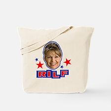 RILF Tote Bag
