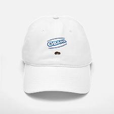 Obama Oreo Baseball Baseball Cap