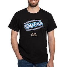 Obama Oreo T-Shirt