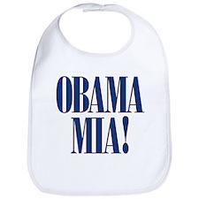 Obama Mia Bib