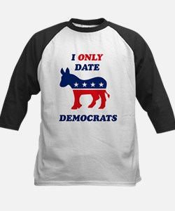 I Only Date Democrats Tee