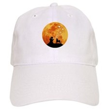 Basenji Cap