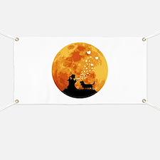 Basset Hound Banner