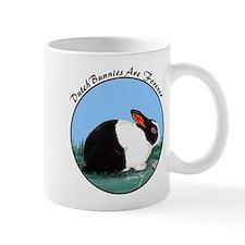 Dutch Rabbit Mug