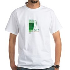Cool Green beer Shirt