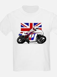 Norton British Twins T-Shirt