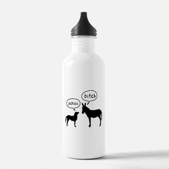 Anatolian Shepherd Dog Sports Water Bottle