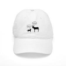 Australian Cattle Dog Cap