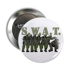 """SWAT 2.25"""" Button (10 pack)"""