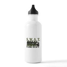 SWAT Water Bottle