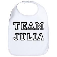 Team Julia Bib