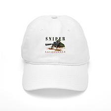 Police Sniper Baseball Cap