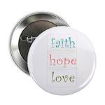 Faith Hope Love 2.25
