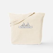 AA Banner Logo Tote Bag