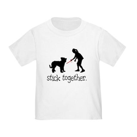 Briard Toddler T-Shirt