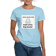 Big Book 1 T-Shirt