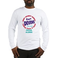 DevensPROUD Long Sleeve T-Shirt