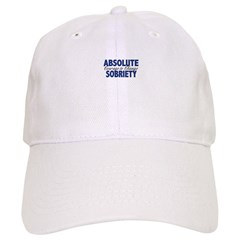 Absolute Sobriety Cap