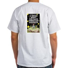 T-Shirt - Grimm Night Only