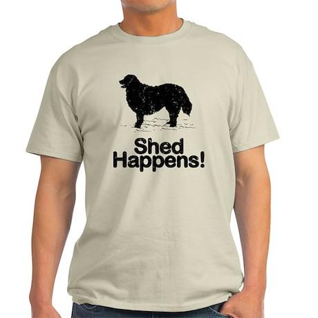 Bernese Mountain Dog Light T-Shirt