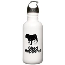 Bulldog Sports Water Bottle