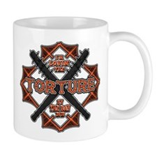 Torture By the Bay 2010 Mug
