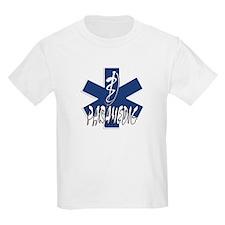Paramedic Action T-Shirt