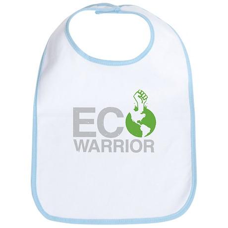 Baby Eco Warrior Bib