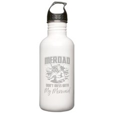 My Heart Is Touched... Thermos®  Bottle (12oz)