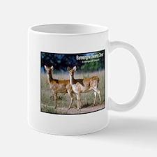 Swamp Deer Photo Mug