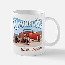 Bonneville Salt Flats 2 Mug